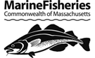 Division of Marine Fisheries Logo